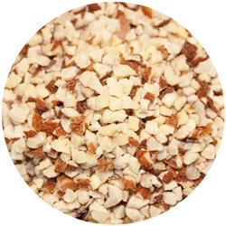 Almond Diced Natural