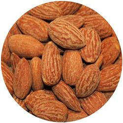 Almond Roasted Smoked