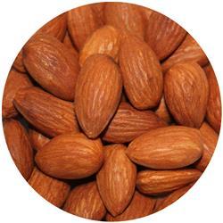 Almond Roasted Unsalted