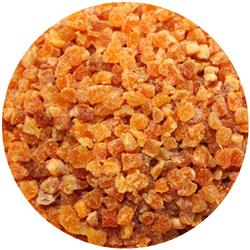 Apricot Diced Turkish