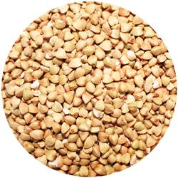 Buckwheat Roasted