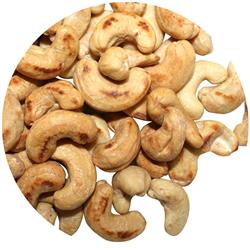 Cashew Roasted - Dry
