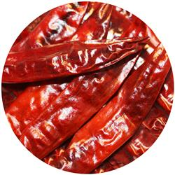 Chilli Dried Whole