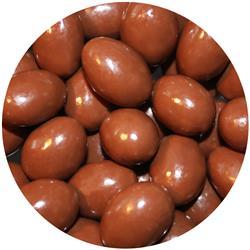 Chocolate Almond - Milk