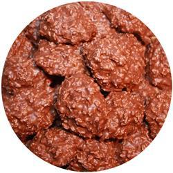 Chocolate Coconut Rough