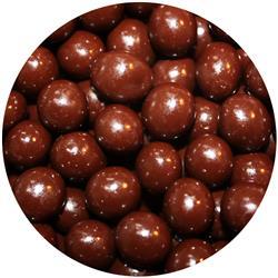 Chocolate Coffee Beans - Dark