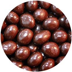 Chocolate Cranberries - Dark