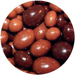 Chocolate Fruit Nut Mix