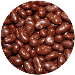 Chocolate Goji Berries - Dark
