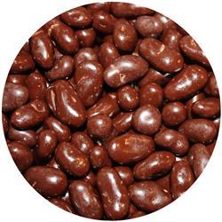 Chocolate Goji Berries - Dark