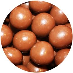 Chocolate Hazelnuts - Milk