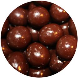 Chocolate Macadamia - Dark