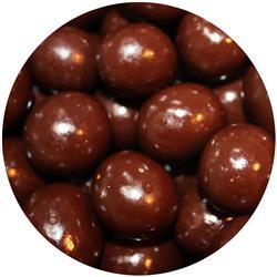 Chocolate Macadamia - Dark
