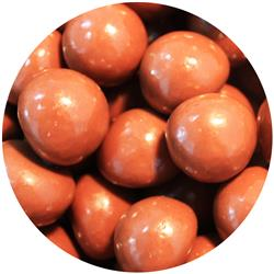 Chocolate Macadamia - Milk