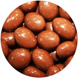 Chocolate Sultanas - Milk
