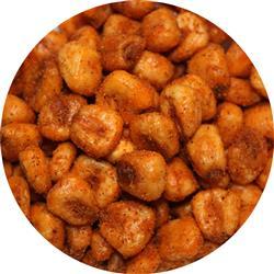 Corn - Bbq