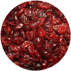 Cranberries Split