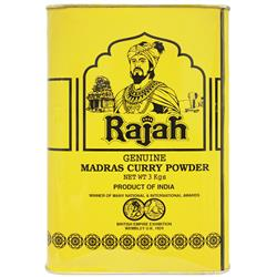 Curry Powder Maharaja