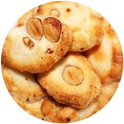 Doowa Almond Crackers