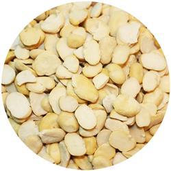 Fava Bean Split