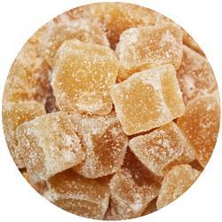 Ginger Crystalised