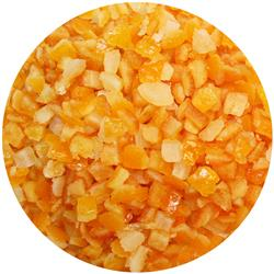 Glace Citrus Peel - Mixed
