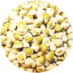 Green Peas - Coated