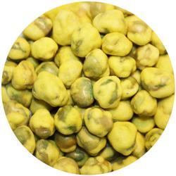 Green Peas - Wasabi