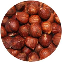 Hazelnut Raw