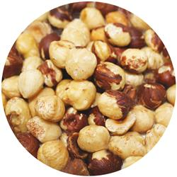 Hazelnut Roasted