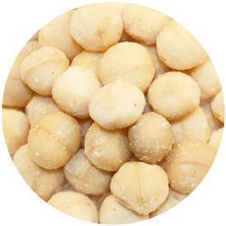 Macadamia Raw Size 1