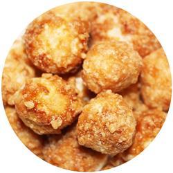 Macadamia Roasted Honey