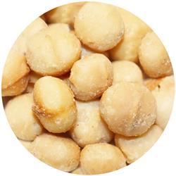 Macadamia Roasted - Salted