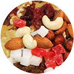 Mix - Fruit Nut Deluxe