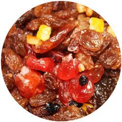 Mixed Fruit - Cake