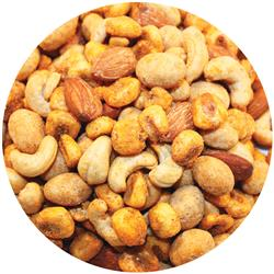 Mixed Nuts G Mix