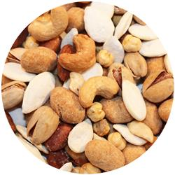 Mixed Nuts Lebanese