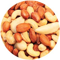Mixed Nuts - Roasted Unsalted