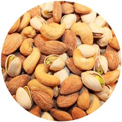 Mixed Nuts Royal - Roasted