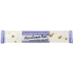 Nougat Macadamia Bar