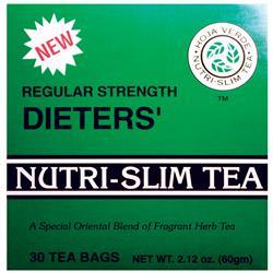 Nutra-Slim Tea