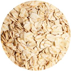 Oats Rolled