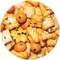Okaki - Hot Chilli Cracker