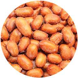 Peanut Beer Nuts Salted