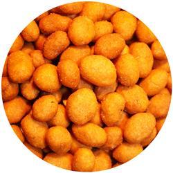 Peanut Krikri - Bbq
