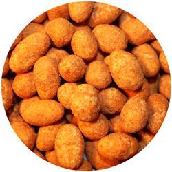 Peanut Krikri - Hot