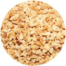 Peanut Roasted Granulated