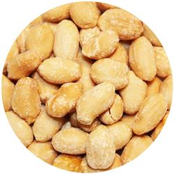 Peanut Roasted Salted Australian