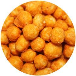 Peanut - Sesame Curry