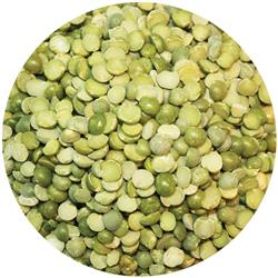 Peas - Green Split